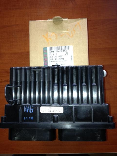 OPEL ASTRA G-VECTRA B-ZAF�RA A X1.2XE,Z1.2XE.Z1.4XE.X16XEL FAN SO�UTMA MOD�L� VEYA BEYN� 6235082 - 6237093